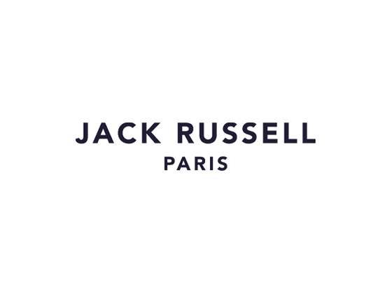 Jack Russell Paris Discount Code
