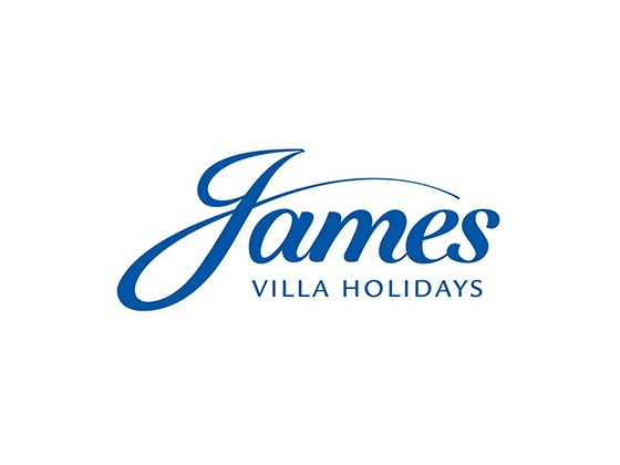 James Villas Voucher Code