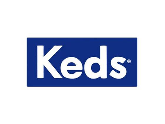 Keds Discount Code