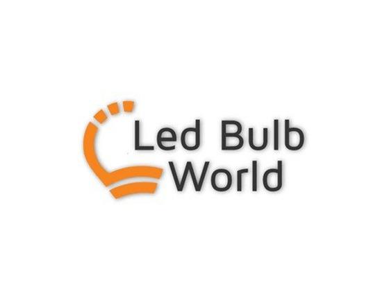 LED Bulb World Voucher Code