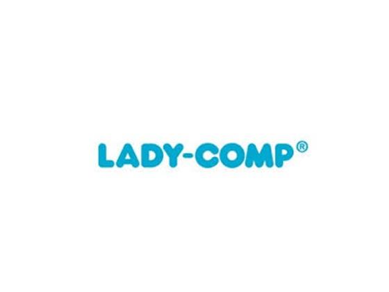 Lady-Comp UK & Ireland Promo Code