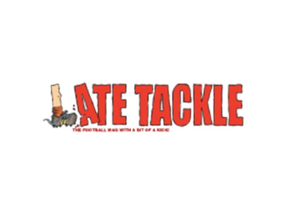 Tackle Football Magazine Discount Code