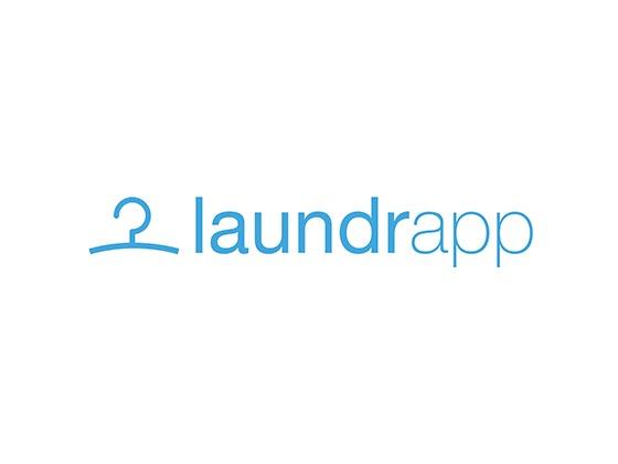 Laundrapp Promo Code