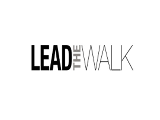 Lead The Walk Discount Code