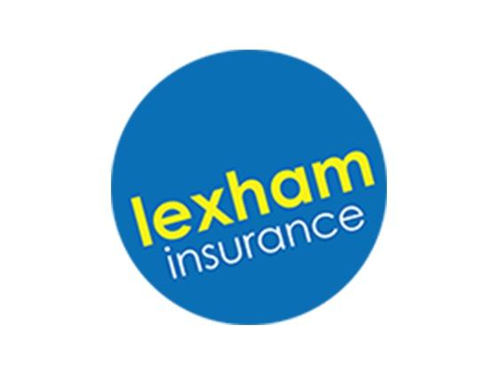 Lexham Insurance Discount Code