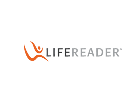 Lifereader Discount Code