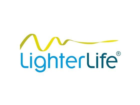 Lighter Life Discount Code