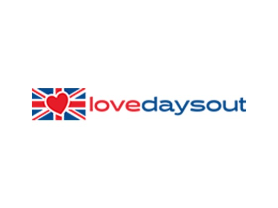 Love Days Out Voucher Code