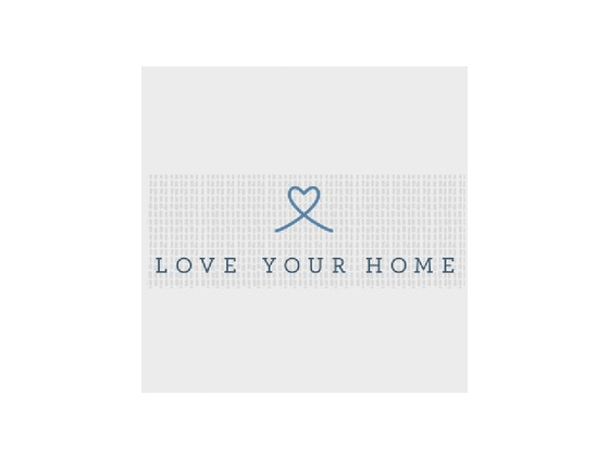 Love Your Home Voucher Code