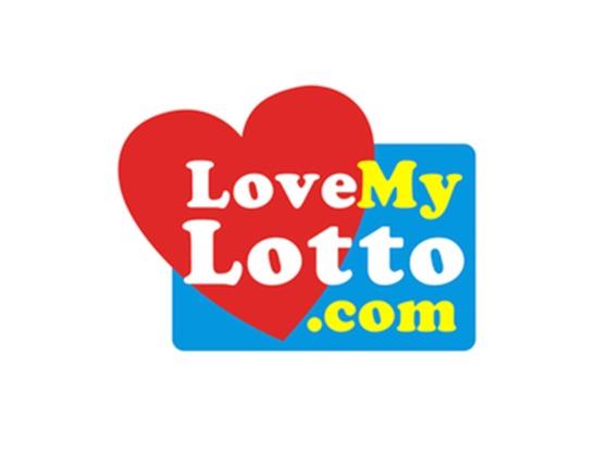 LoveMyLotto Voucher Code
