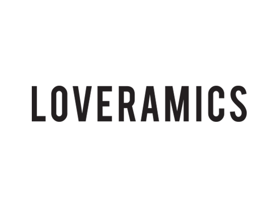 Loveramics Discount Code