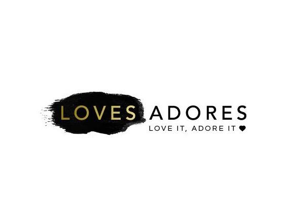 Loves Adores Promo Code