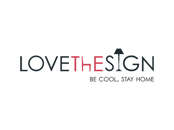 Lovethesign Discount Code