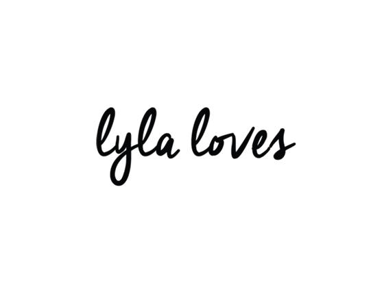 Lyla Loves Promo Code