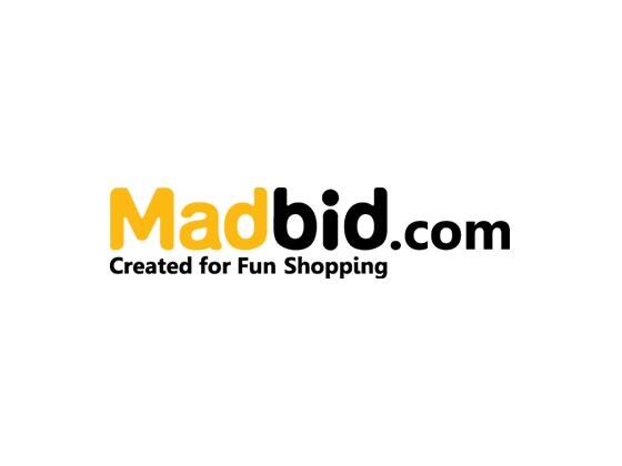 Madbid Voucher Code