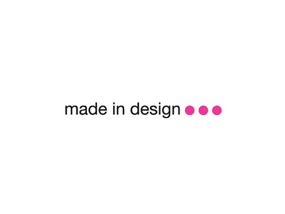 Made In Design Promo Code