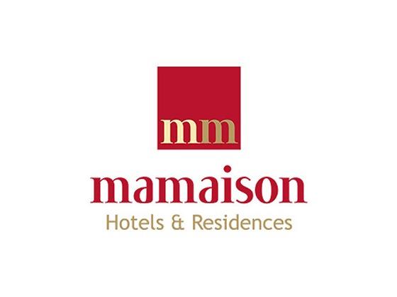 Mamaison Discount Code