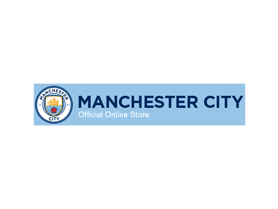 Manchester City Shop Voucher Code