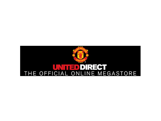 Manchester United Direct Promo Code