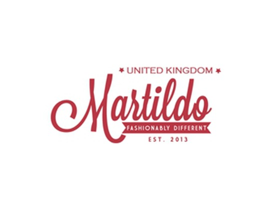 Martildo Fashion Promo Code