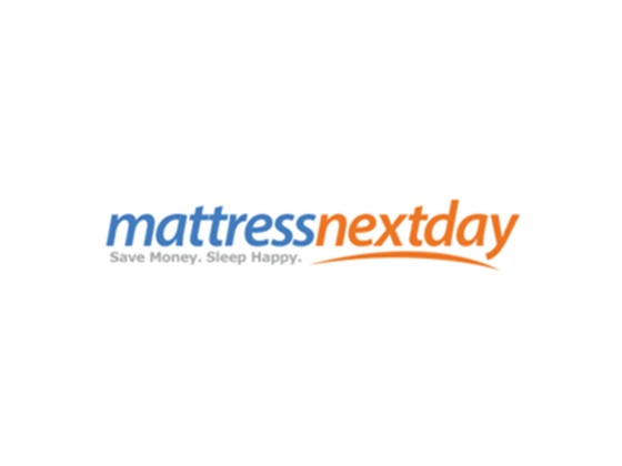 Mattress Next Day Voucher Code