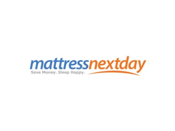 Mattress Next Day Voucher Code