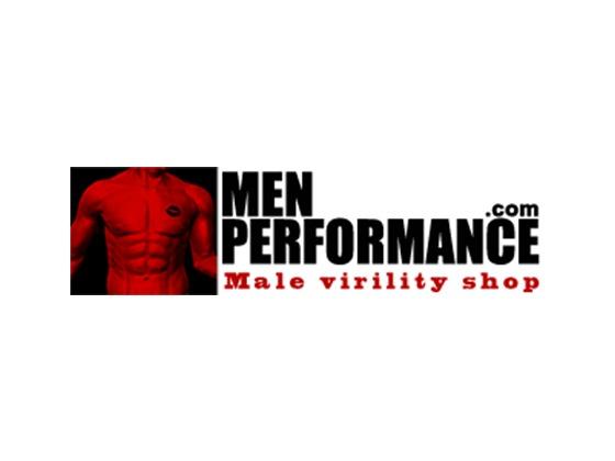 Men Performance Voucher Code