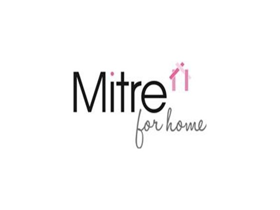 Mitre For Home Promo Code