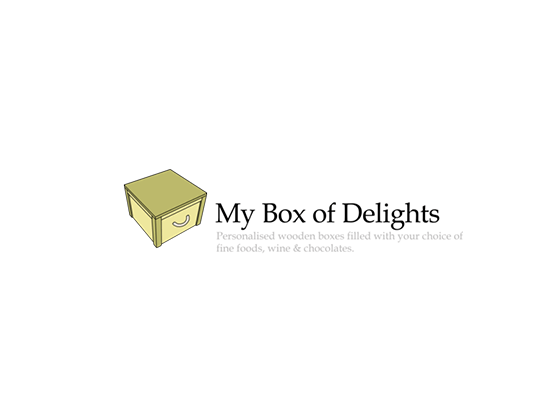 My Box of Delights Promo Code