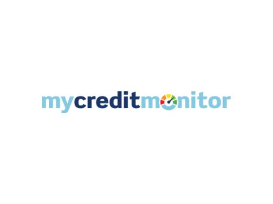 My Credit Monitor Promo Code