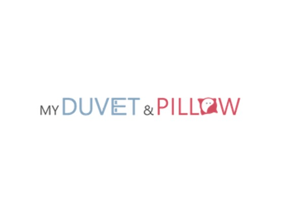 My Duvet and Pillow Promo Code