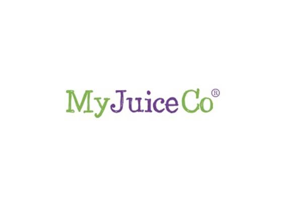 My Juice Co Promo Code
