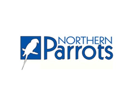 Northern Parrots Discount Code