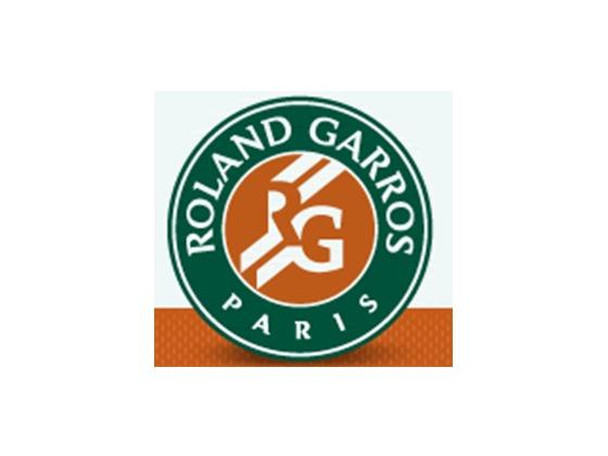 Roland Garros Promo Code