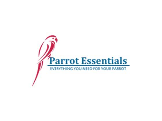 Parrot Essentials Promo Code