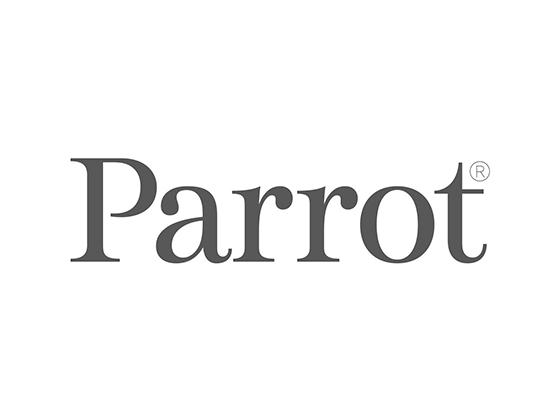 Parrot.com Discount Code