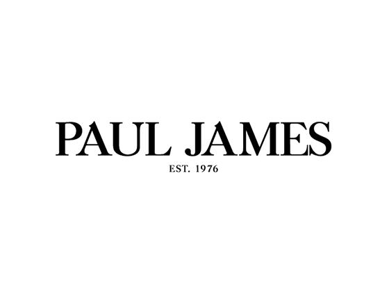 Paul James Knitwear Promo Code
