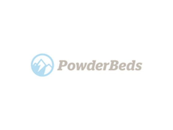 Powder Beds Voucher Code