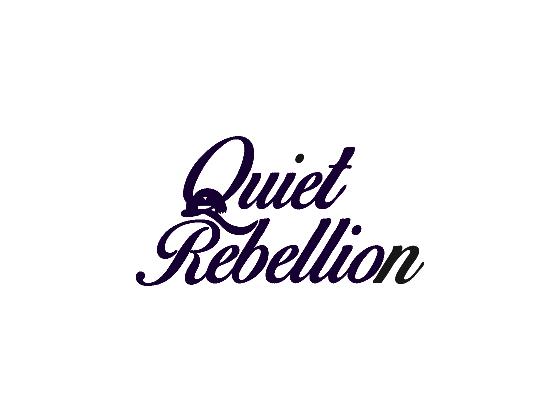 Quietrebellion london Promo Code