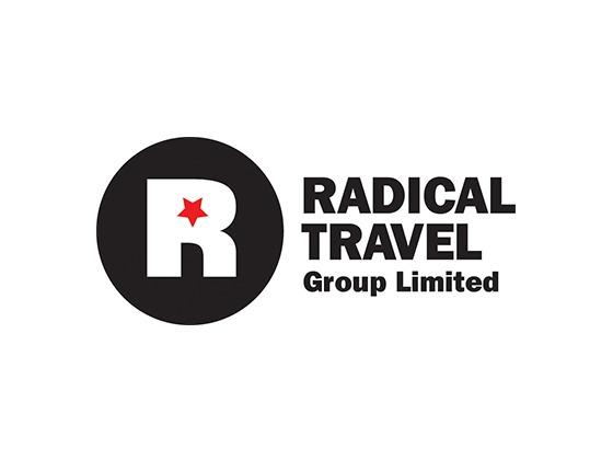 Radical Travel Promo Code