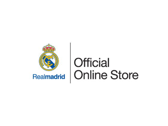 Real Madrid Shop Discount Code