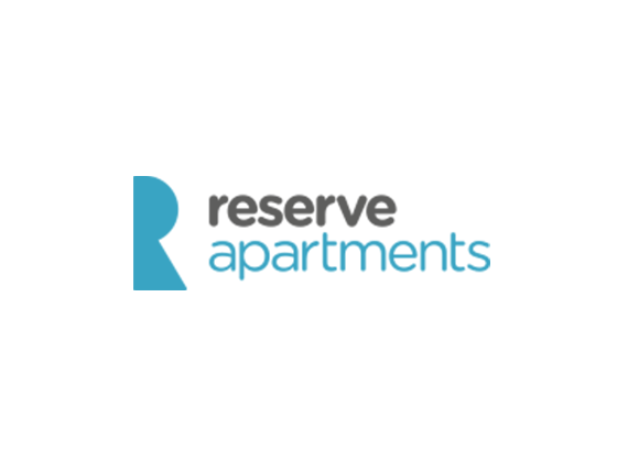 Reserve Apartments Promo Code