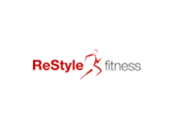 Restyle Fitness Promo Code