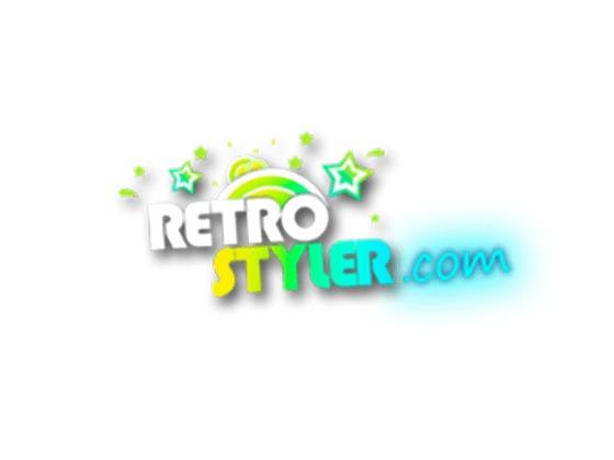 RetroStyler Voucher Code