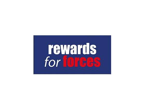 Rewards For Forces Discount Code