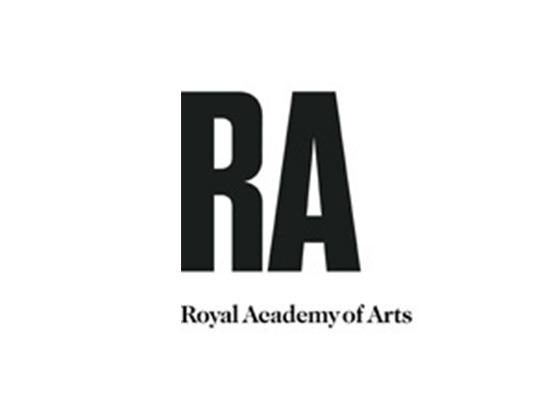 Royal Academy of Arts Promo Code
