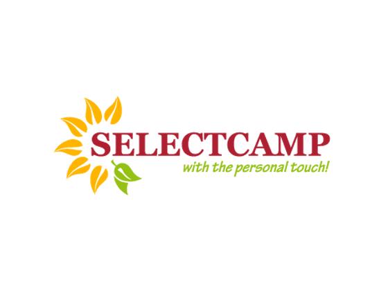 Select Camp Promo Code