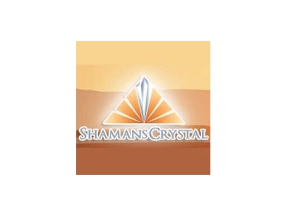 Shamans Crystals Discount Code