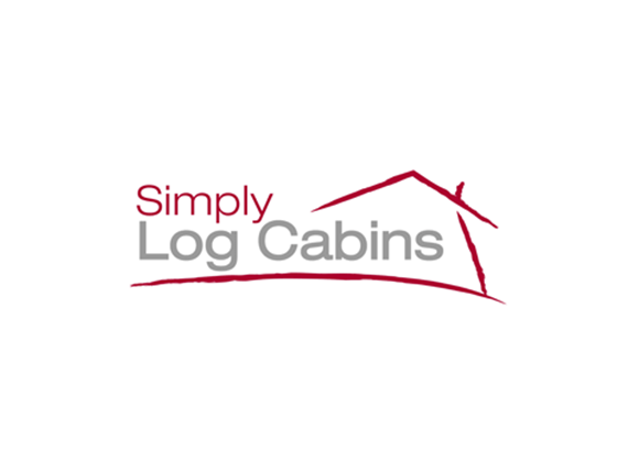 Simply Log Cabins Voucher Code