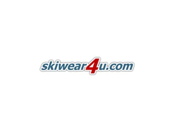 Skiwear4u Discount Code